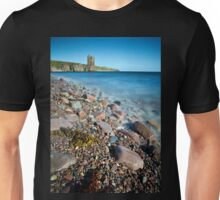 Keiss Castle Unisex T-Shirt