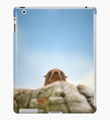 Peekaboo iPad Case/Skin