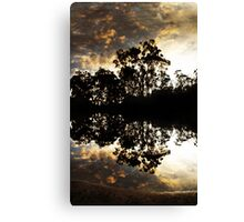 grandiose Canvas Print