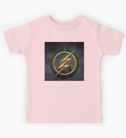 Arrow Flash Crossover Kids Tee