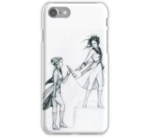 Nautical Sky iPhone Case/Skin