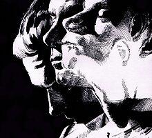 John Watson by fredcous