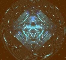 Crystal Ball by Dean Warwick