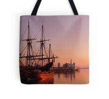 the Duyfken Tote Bag