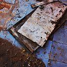 Dirt + Linoleum by Jonathan Russell