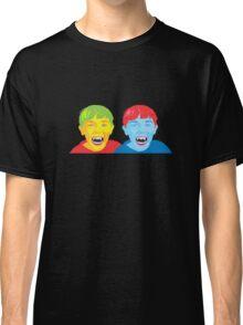 vampire twins Classic T-Shirt