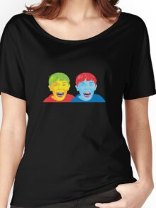 vampire twins Women's Relaxed Fit T-Shirt