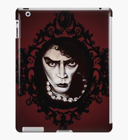Sweet Transvestite :: Rocky Horror Fan Art iPad Case/Skin