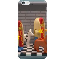 Hot Dogs !  iPhone Case/Skin