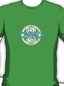 Time Capsule Engineer T-Shirt