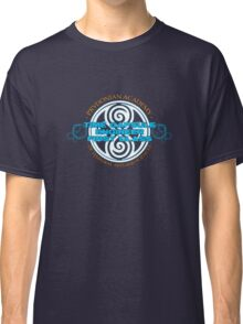 Time Capsule Engineer Classic T-Shirt