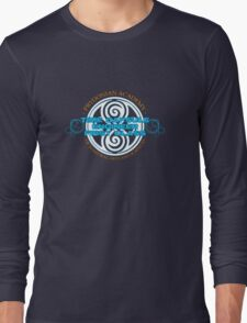 Time Capsule Engineer Long Sleeve T-Shirt