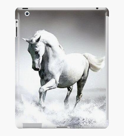 Water Horse iPad Case/Skin