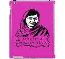 Malala Revolution iPad Case/Skin