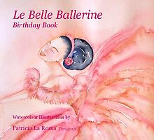 Le Belle Ballerine - Birthday Book by PERUGINA