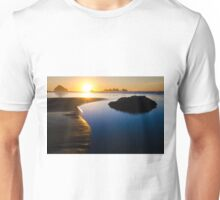 Earth The Blue Planet 4 Unisex T-Shirt