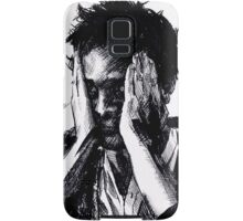 Jim Moriarty/Richard Brook Samsung Galaxy Case/Skin