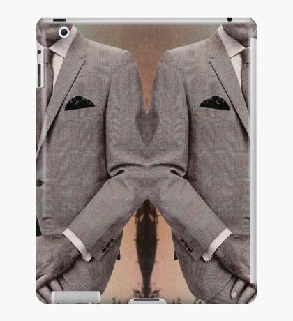 SUIT UP. iPad Case/Skin