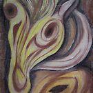 Horse Head by TerraChild