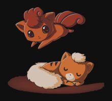The Quick Fire Fox by PagingDrLockart