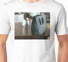 Vintage Legal Briefcase Unisex T-Shirt