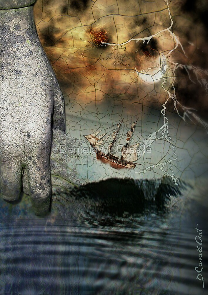 Living Faith by Daniela M. Casalla