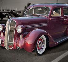1937 Dodge Brothers Sedan by PhotosByHealy