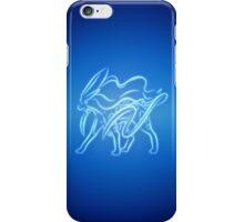 Aurius & Enchantus 245 Suicune iPhone Case/Skin
