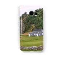 Capstick, Nova Scotia Samsung Galaxy Case/Skin