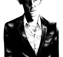 Sherlock Holmes by fredcous