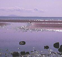 Diamonds In The Sea  by carolssecrets