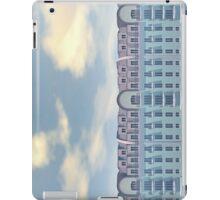 One Day In Paris iPad Case/Skin