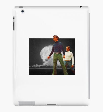 BLÅMB. iPad Case/Skin
