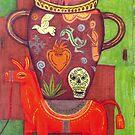 Hispanic Jumbo by izzybeth