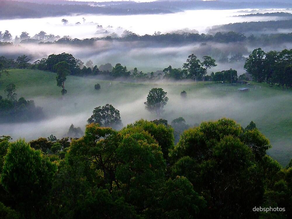 Mornings Calm.... by debsphotos