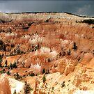Bryce Canyon  by HelenBanham