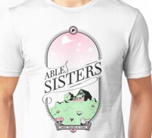 The Able Sisters Unisex T-Shirt