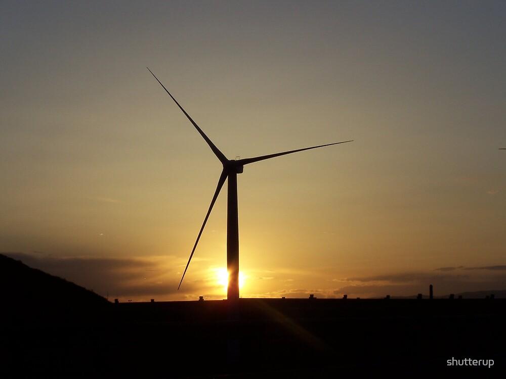 Wind Power by shutterup