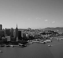 San Francisco 02 by Andy Mays