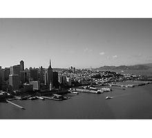 San Francisco 02 Photographic Print