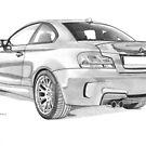 SpicyAutoart BMW Calendar 2014 by Steve Pearcy