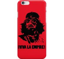 Viva la empire iPhone Case/Skin