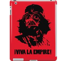 Viva la empire iPad Case/Skin