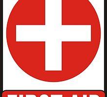 first aid by tony4urban