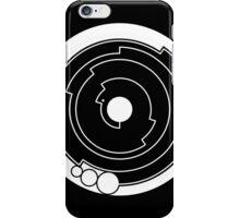 Barbury (Pi) iPhone Case/Skin