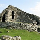 The Broch by IslandImages