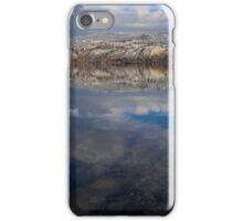 Okanagan Lake iPhone Case/Skin