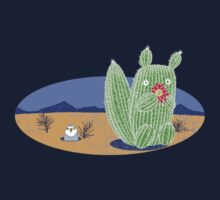 Squirrel Cactus  Kids Clothes