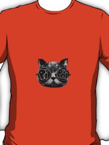 pi phi cat T-Shirt