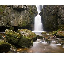 Catrigg Force Photographic Print